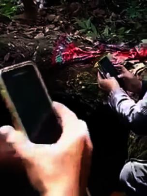 Rural Vietnam Universal Smartphone Use