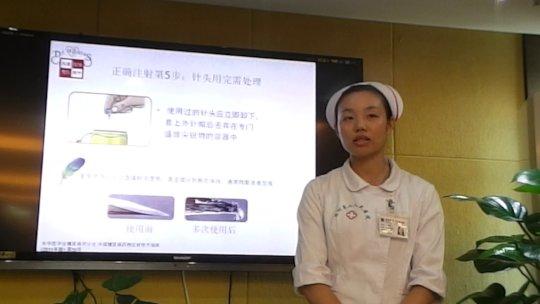 Recording IMCRA Video Module in Shenzhen, China