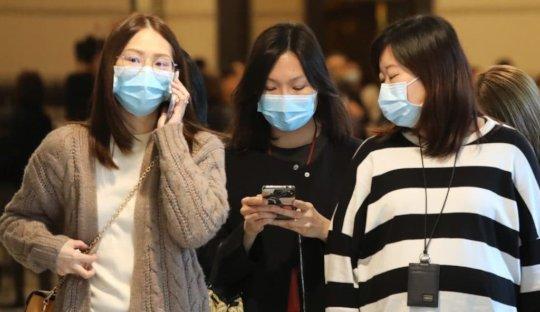 Smartphone use During Coronavirus Epidemic