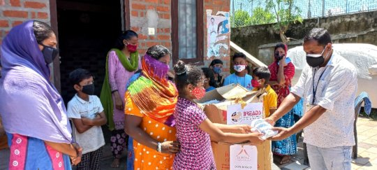 Medical and nutrition kits for the women