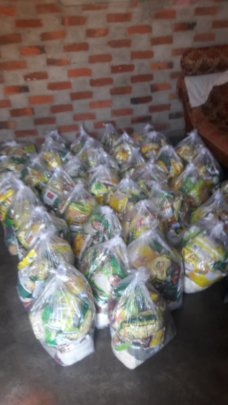 Nutrition kits for the women