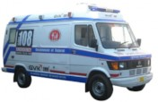 Hospital On Wheels