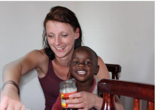Sponsor a Child in Rural Uganda