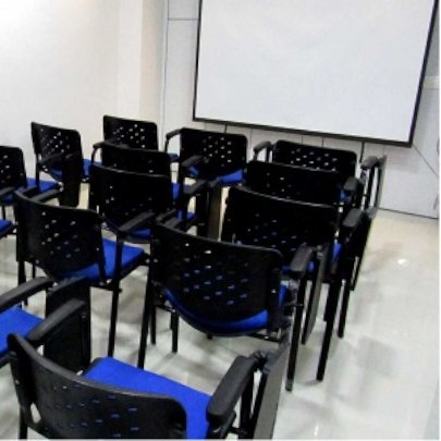 A Venue for Workshops on Medical Research