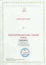 New Edition of KIFA