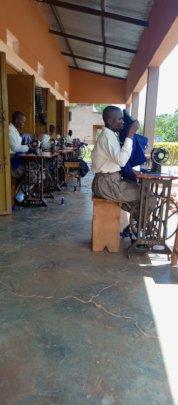 Trust & Truth reveals: workshop established girls