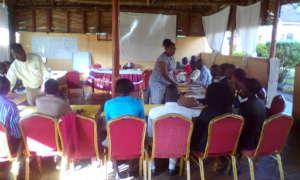 In Partnership with TWAWEZA E.A
