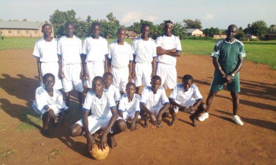 KIFA FC formed