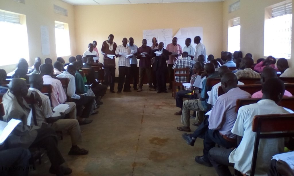 Advocating for to the Local Leaders
