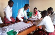 Empower a Girl: Fight Rights & COVID-19 in Uganda