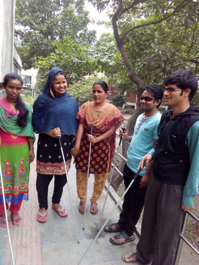 FREE OF COST SCHOOL FOR CHILDREN WITH DISABILITIES