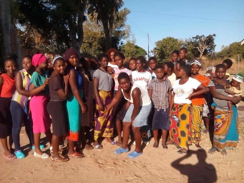 End early marriages for 3400 girls in Malawi
