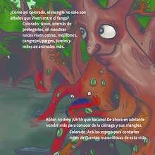 Las aventuras de Mojita, la pirra pintica (PDF)