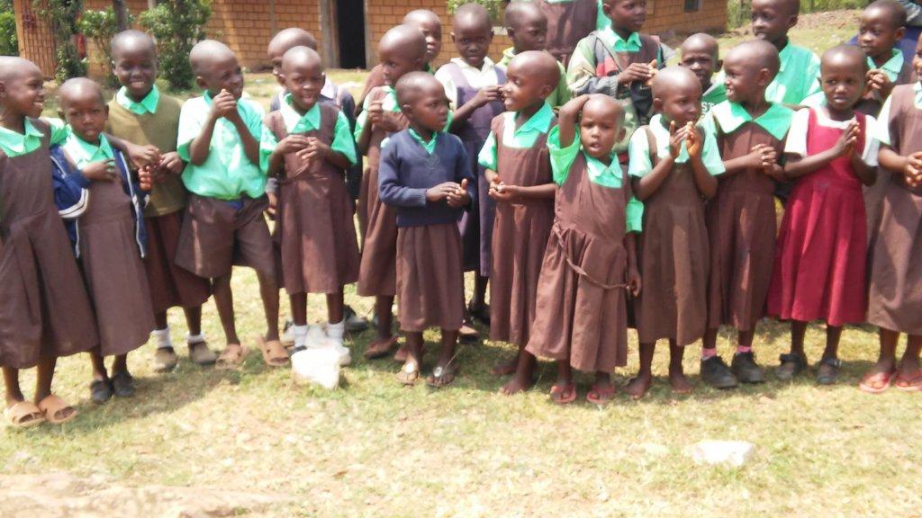 Build a preschool for orphans in rural Kenya