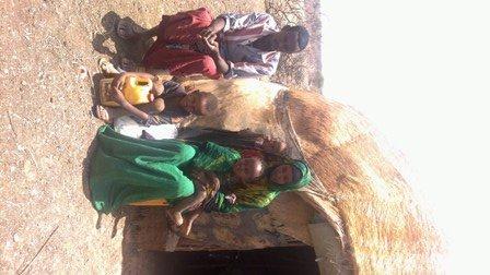 Emergency Relief Aid for Needy Ethio-Somali IDPs