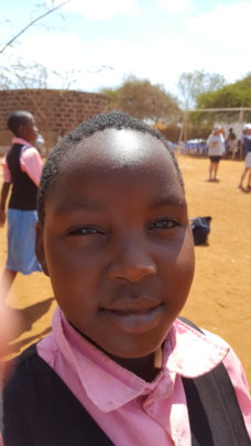 Keep Girls in School During Menstruation