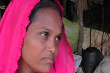 Dignity Kits for Rohingya Refugee Women
