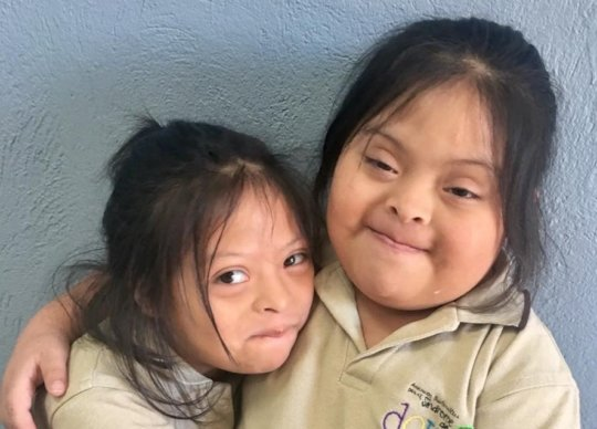 Support and training for parents in Guatemala