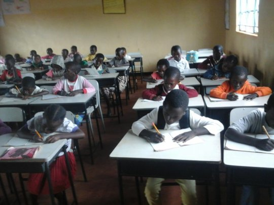 Help Provide Education to 200 Children in Need