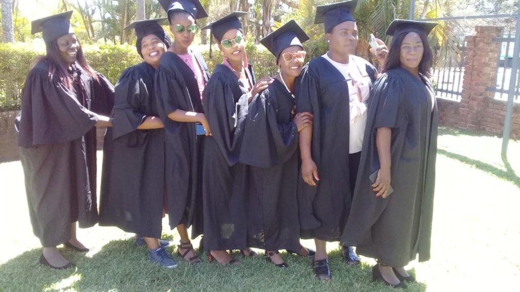 Graduation as TRE Facilitators