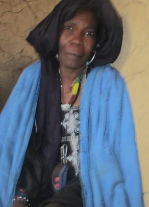 Zeinaba, Mentor and Savings & Loans Member