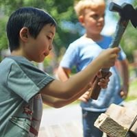 Help support NYC's only adventure playground