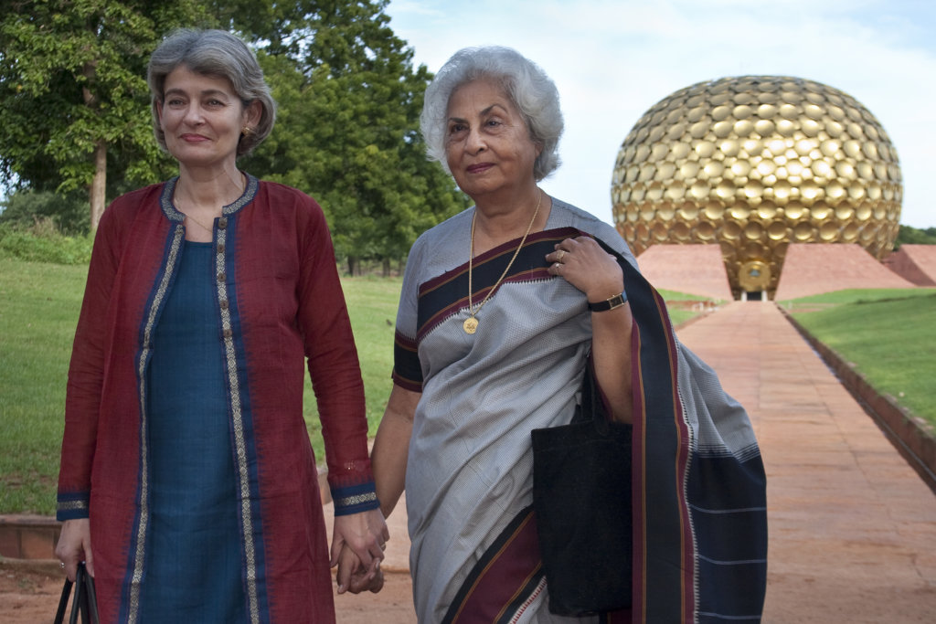 Empowering the Future - Auroville