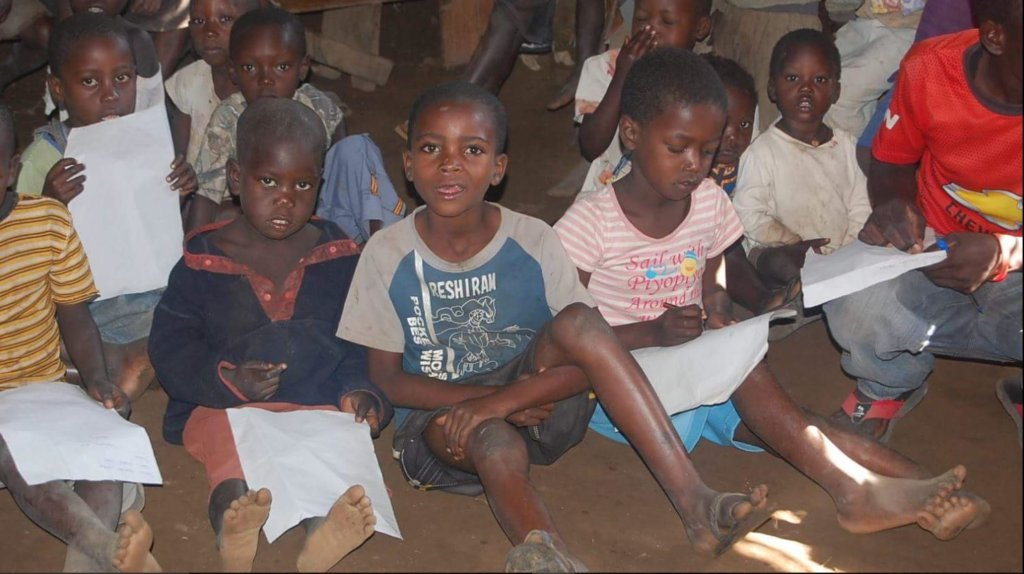 Education for 500 Refugee Children in Rural Uganda