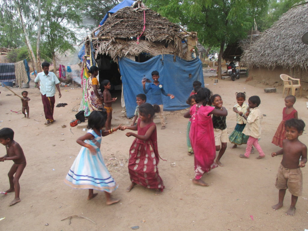 Educate a Deprived poor and Marginalized Children