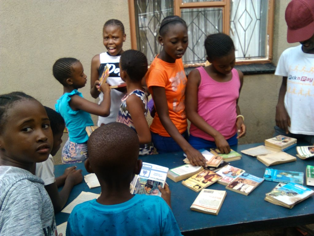 Build Education Awareness for young children