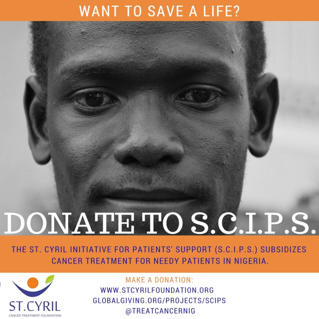 St. Cyril Initiative for Patients' Support (SCIPS)
