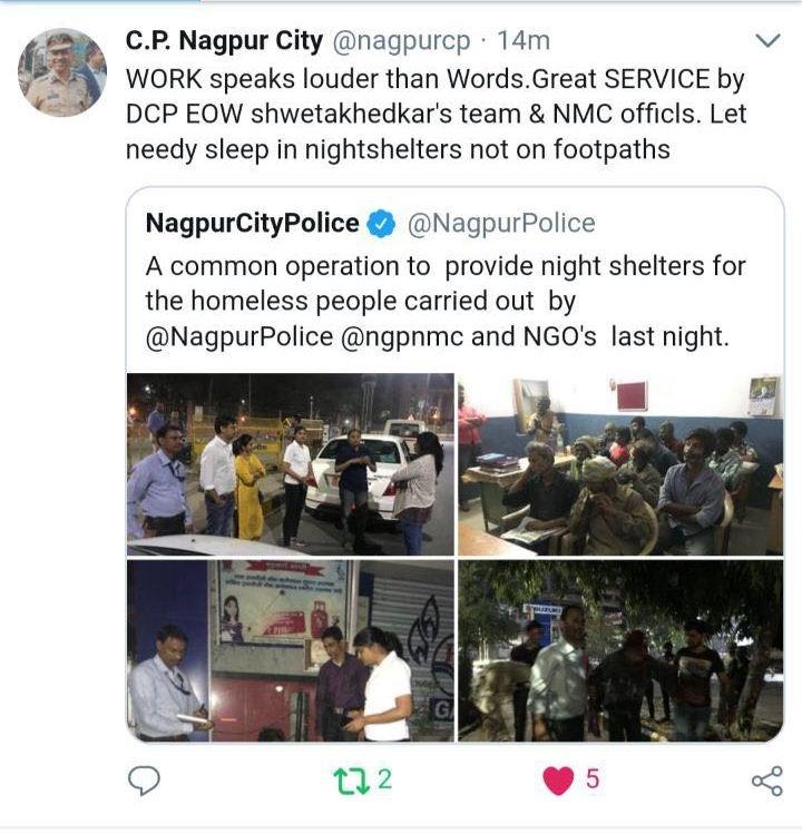 Help Homeless Needy People in India