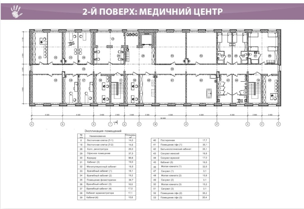 Centre for the rehabilitation of children (Dnipro)