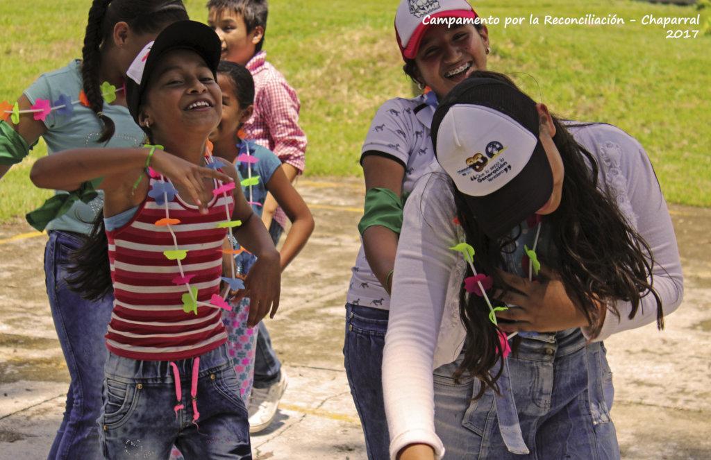 Youth Reconciliation Schools