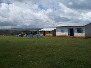 Mt. Elgon Peace Centre