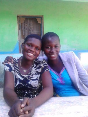 Support  Leadership  Project for Girls in Bongo