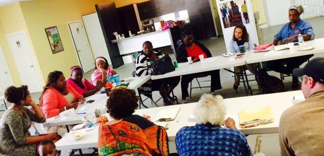 Empowering Resilient Women Pilot Program