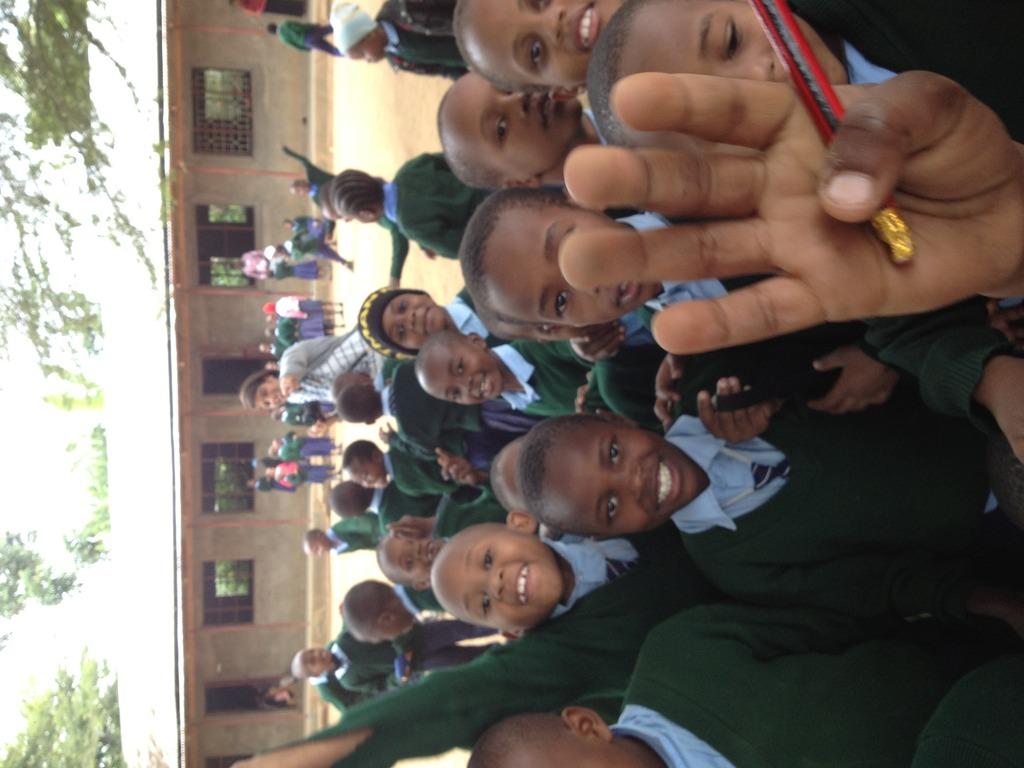 Reach, Teach and Empower