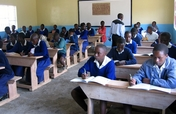 High-Quality Education for 10,000+ Tanzanian Kids