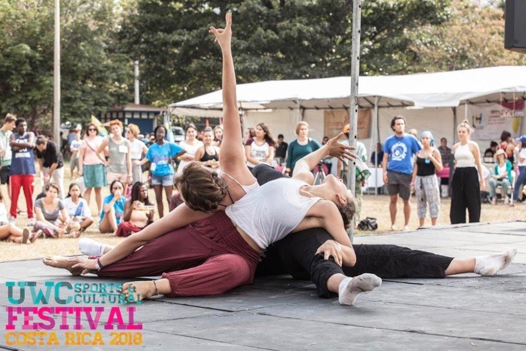 UWC Costa Rica Sports & Cultural Festival 2018
