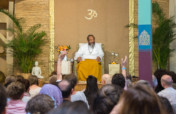 Satsang with Mooji