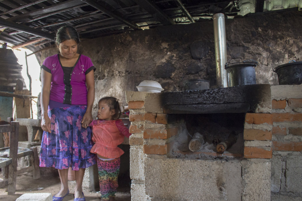 Help end hunger in the poorest part of Mexico