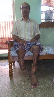 Mr.Ramakrishnan Report