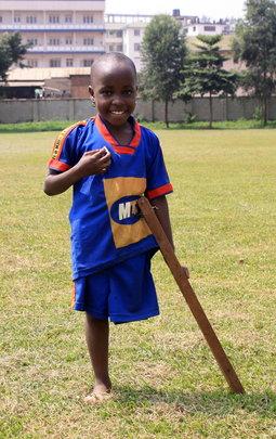 The Kids League - A-League participant