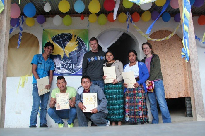 Give the Gift of Opportunity in Rural Guatemala