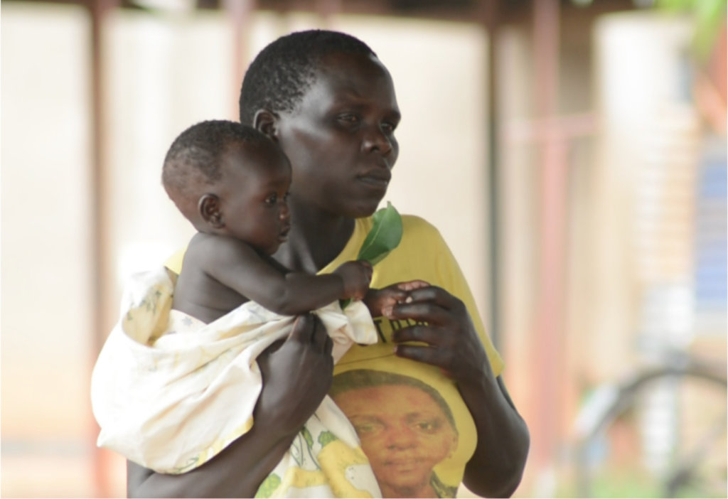 Help Ugandans Obtain Vital Health Services