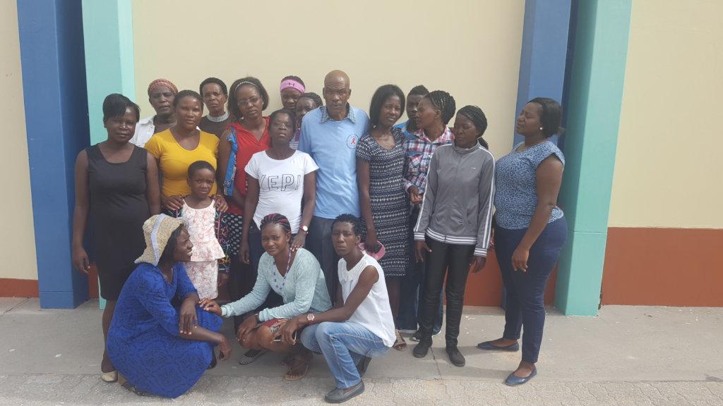 Support 200 volunteers to prevent Hepatitis E