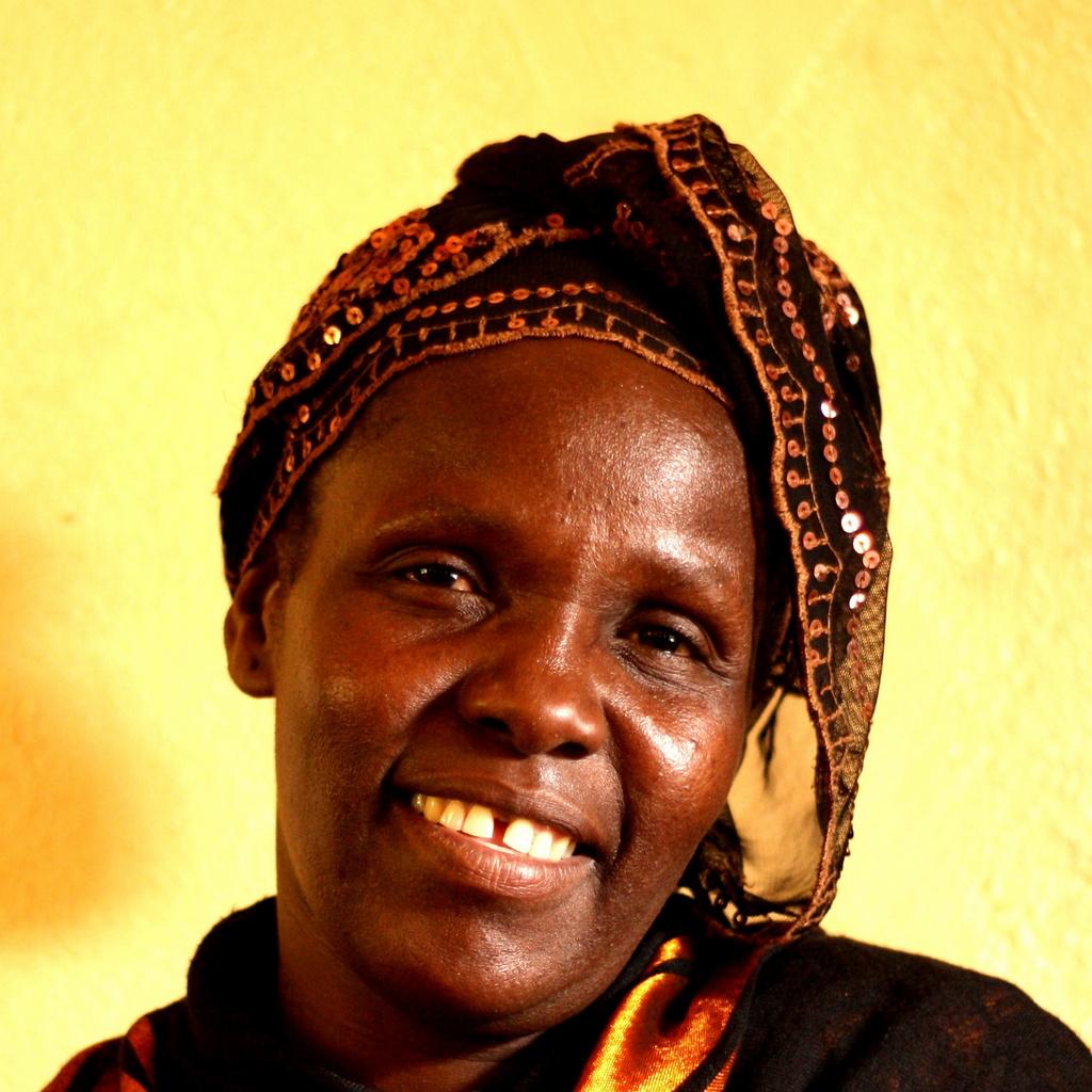 Aminata Keita, Community Health Worker