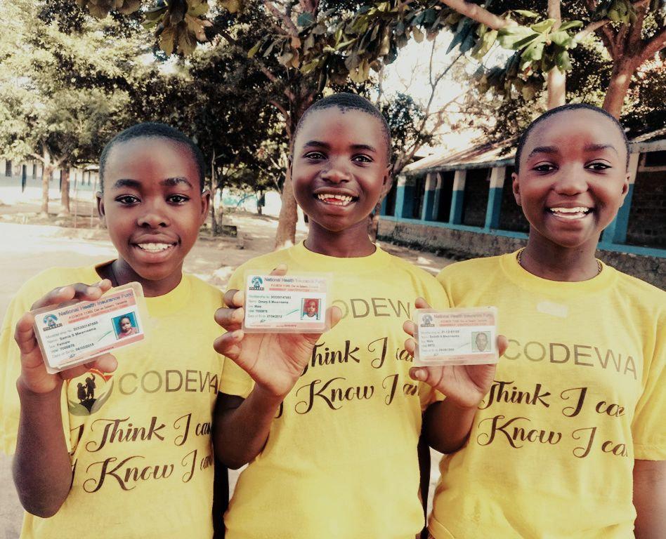 Help 200 Orphans get Health Insurances in Tanzania