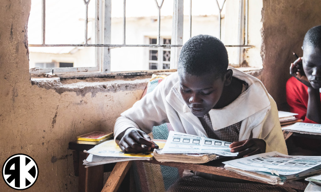 Soko Student installing Mobile Education Software